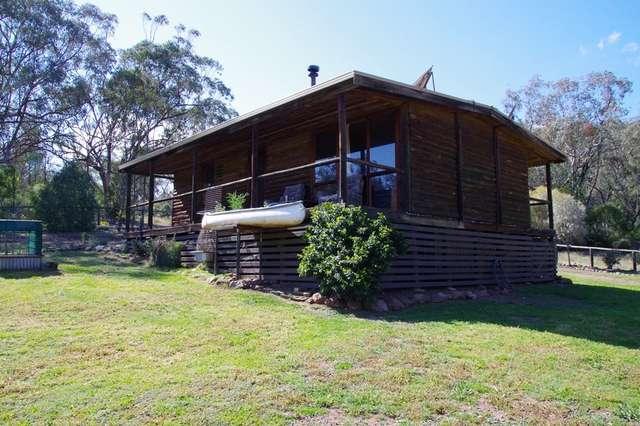 224 Upper Bullawa Creek Road, Narrabri NSW 2390
