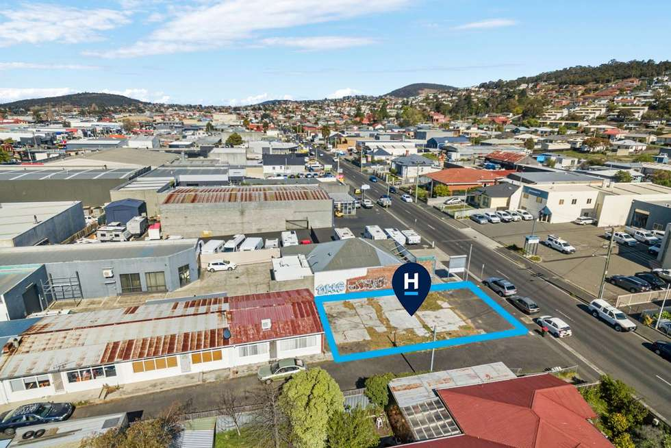 Second view of Homely residentialLand listing, 79 Charles Street, Moonah TAS 7009