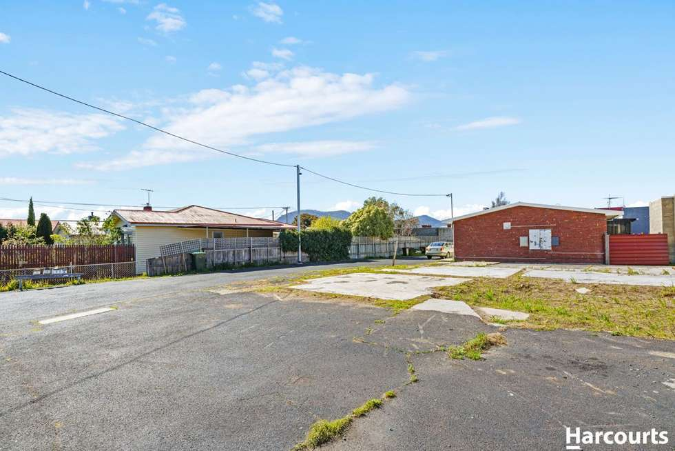 Fourth view of Homely residentialLand listing, 79 Charles Street, Moonah TAS 7009