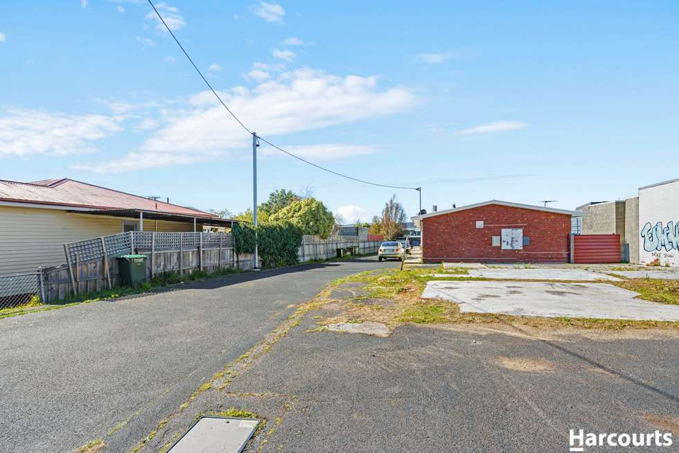 Fifth view of Homely residentialLand listing, 79 Charles Street, Moonah TAS 7009