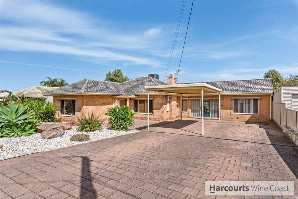 Second view of Homely house listing, 39 Wakefield Avenue, Morphett Vale SA 5162