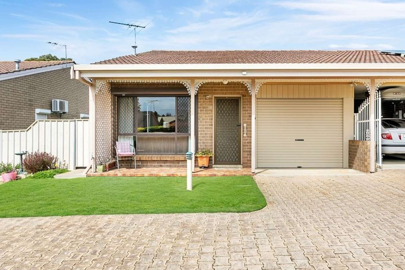 Main view of Homely unit listing, 4/235 Brodie Road, Morphett Vale SA 5162
