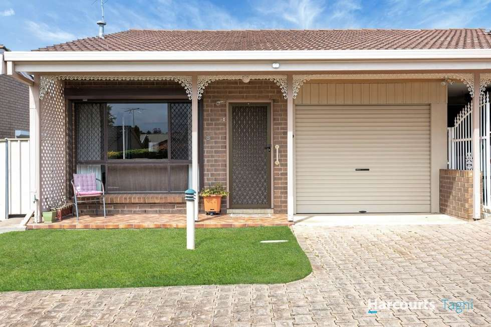 Second view of Homely unit listing, 4/235 Brodie Road, Morphett Vale SA 5162