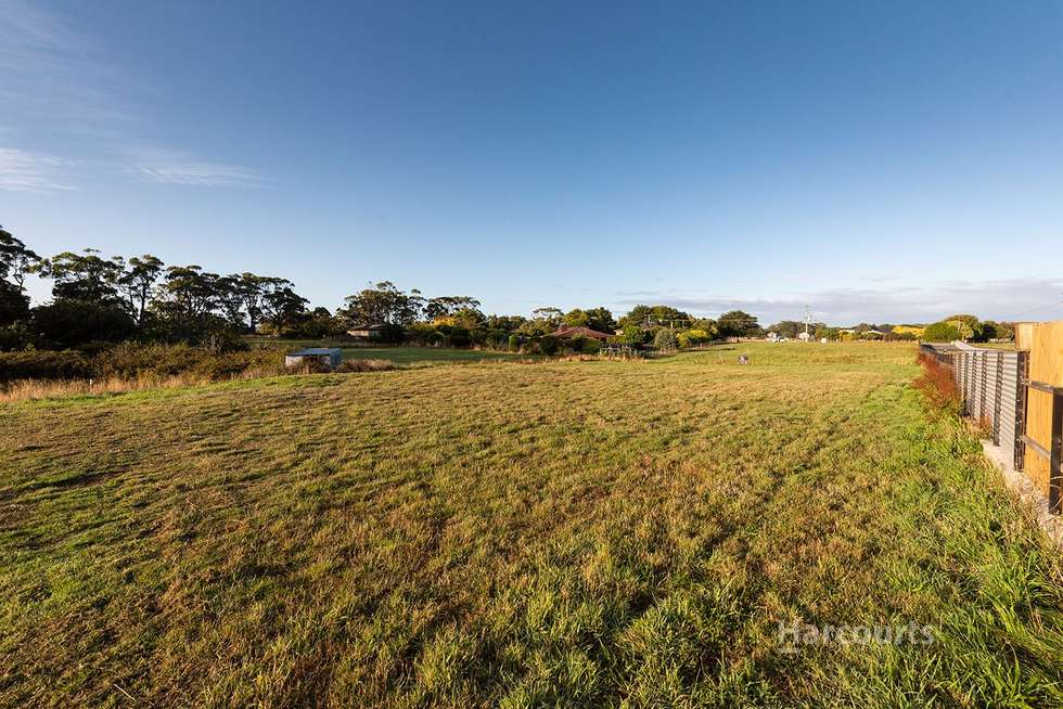 Second view of Homely residentialLand listing, Lot 10 Table Cape Road, Wynyard TAS 7325