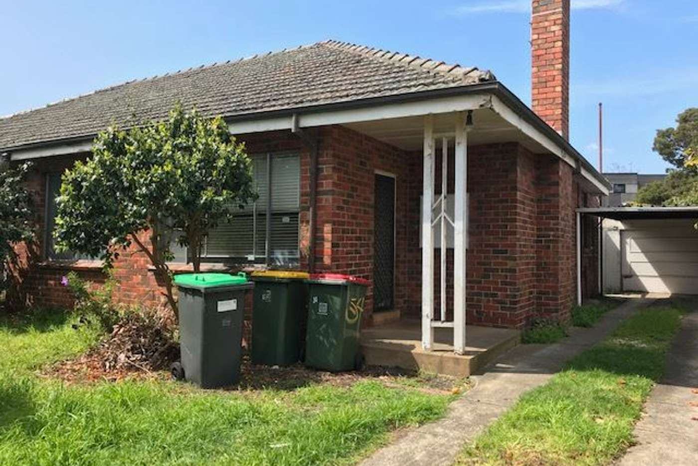 Main view of Homely unit listing, 34 Tucker Rd, Bentleigh VIC 3204
