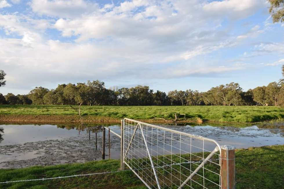 Third view of Homely ruralOther listing, Lot 3/Lot 3 113 Wilson Road, Wangaratta VIC 3677