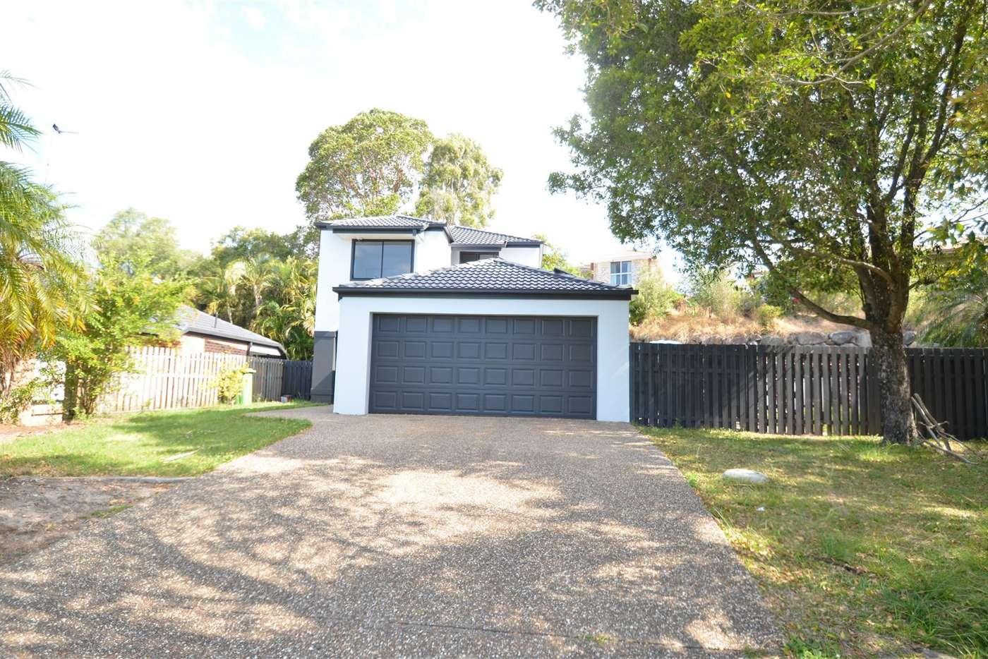 Main view of Homely house listing, 22 Greensborough Crescent, Parkwood QLD 4214