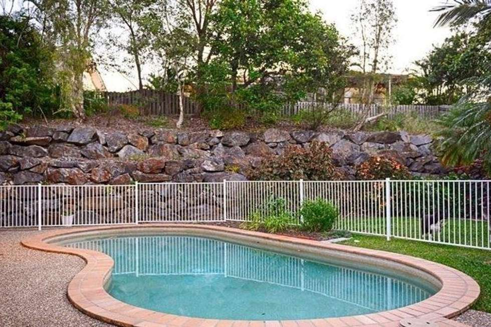 Second view of Homely house listing, 22 Greensborough Crescent, Parkwood QLD 4214