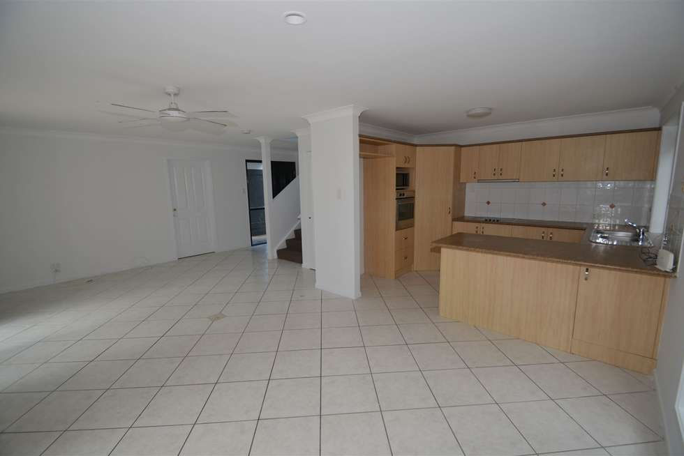 Third view of Homely house listing, 22 Greensborough Crescent, Parkwood QLD 4214