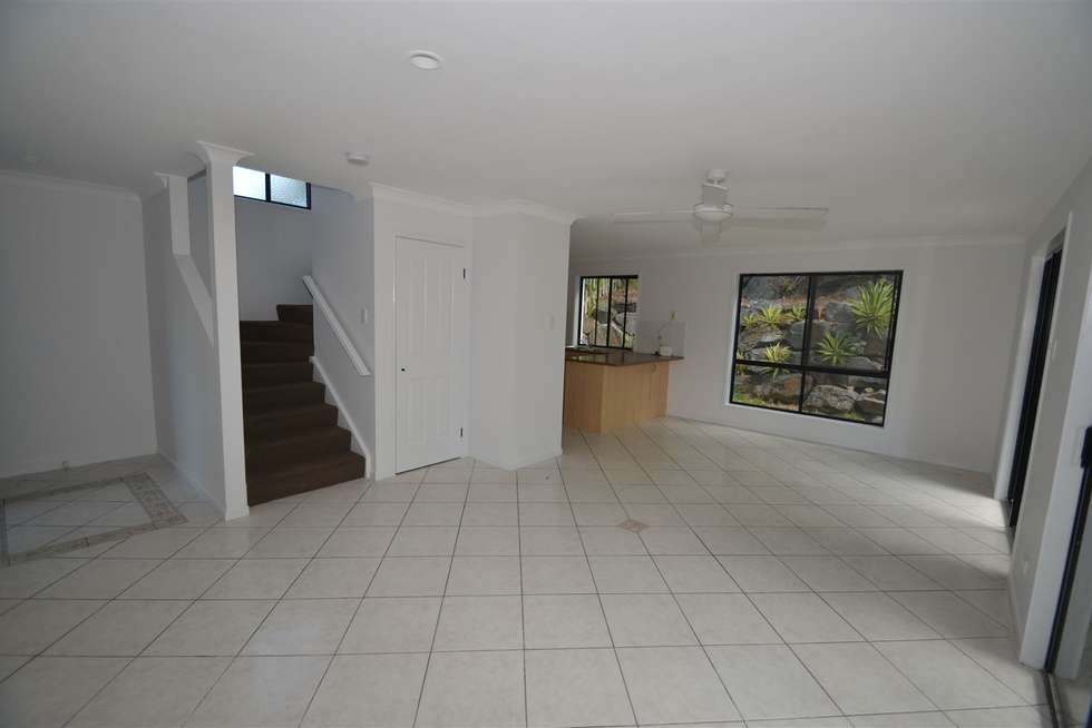 Fourth view of Homely house listing, 22 Greensborough Crescent, Parkwood QLD 4214