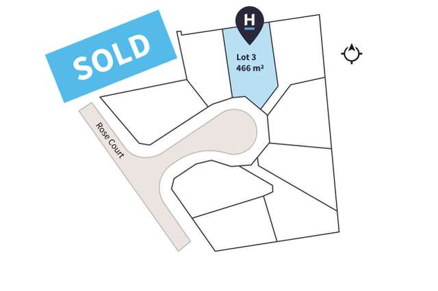 Lot 3 Cambridge Estate, Cambridge TAS 7170