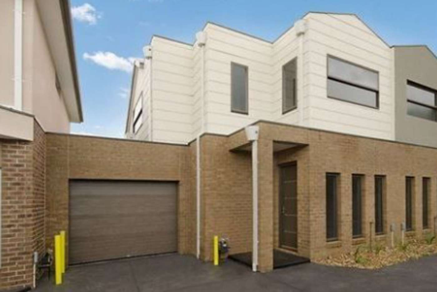 Main view of Homely townhouse listing, 3/22 Myrtle Grove, North Shore VIC 3214