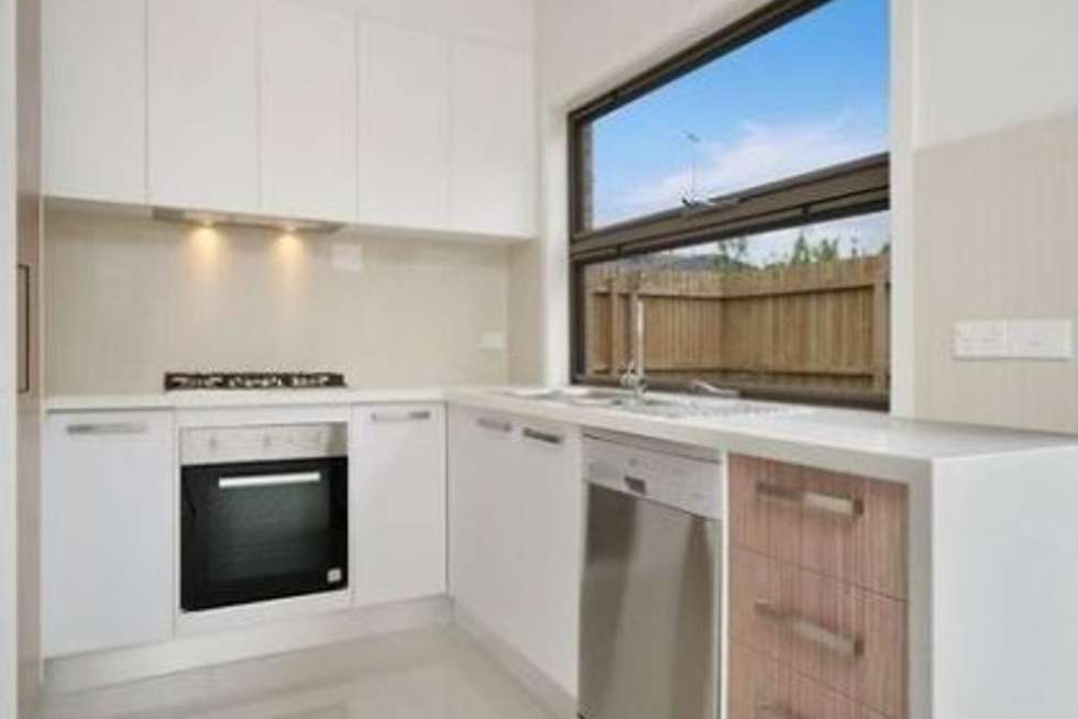 Fourth view of Homely townhouse listing, 3/22 Myrtle Grove, North Shore VIC 3214