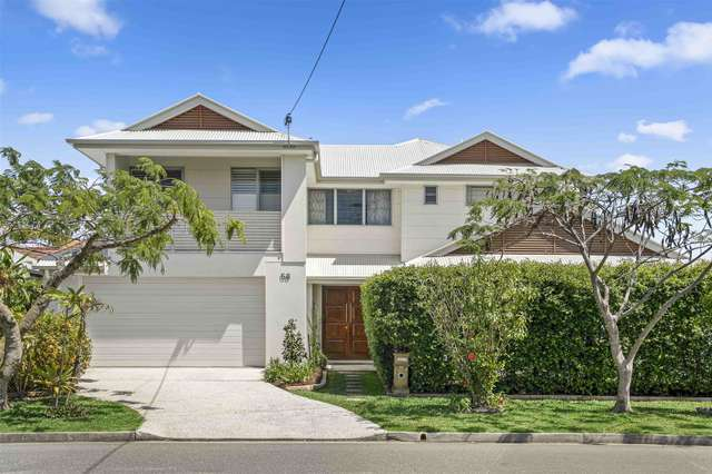 58 Clarke Street, Hendra QLD 4011