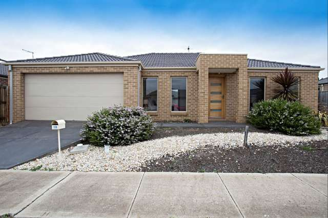 13 Finlay Avenue, Harkness VIC 3337