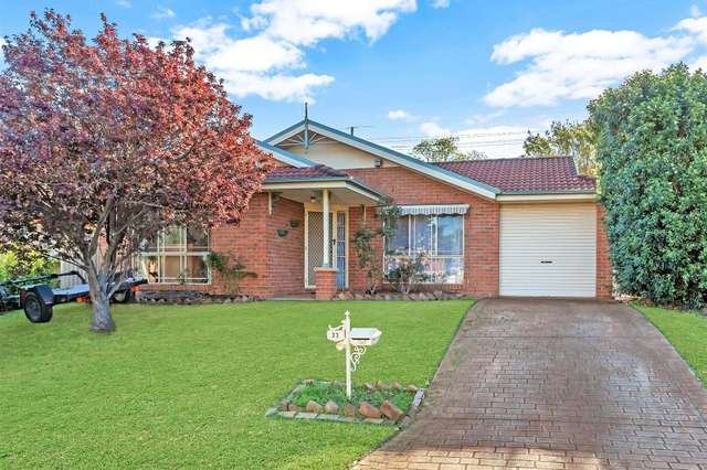 27 Ruckle Place, Doonside NSW 2767