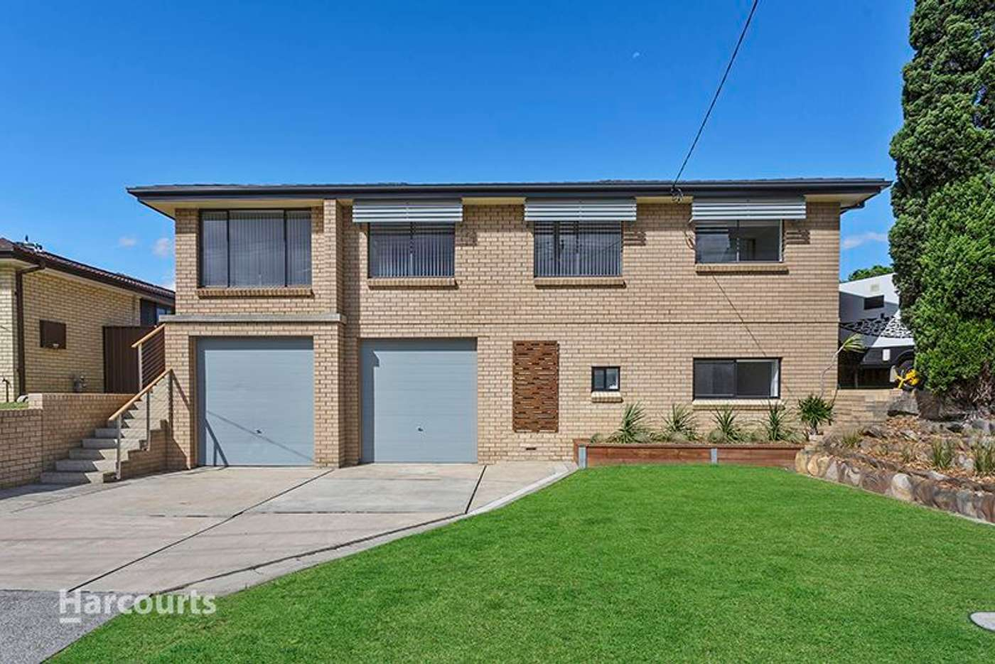 Main view of Homely house listing, 55 Cox Parade, Mount Warrigal NSW 2528