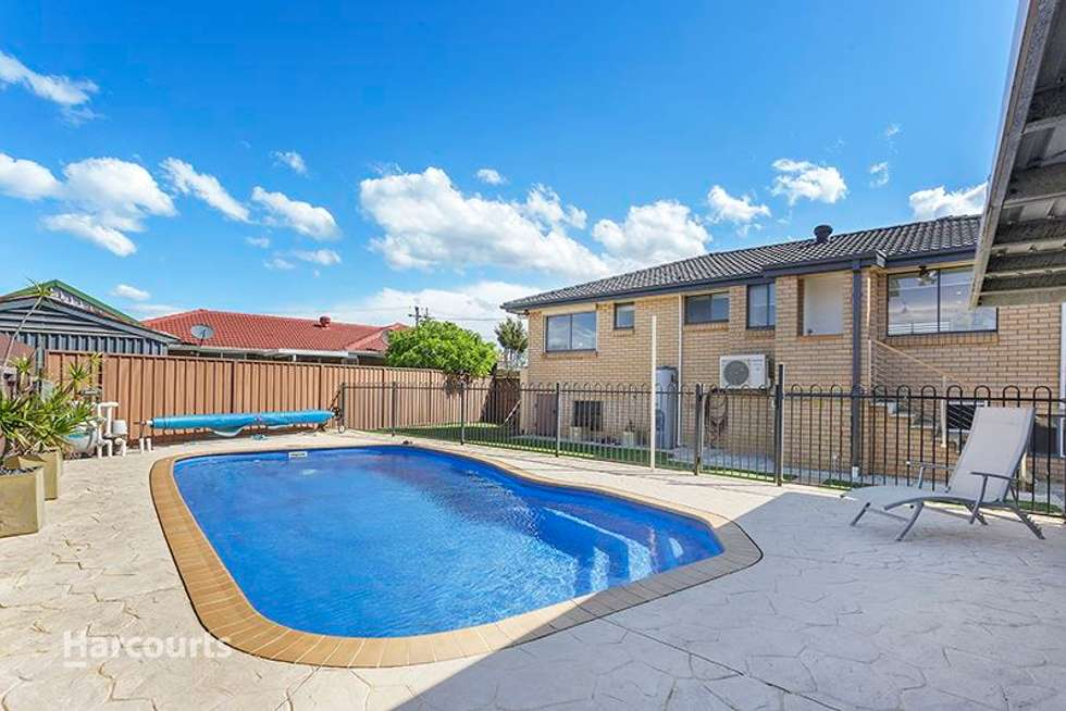 Second view of Homely house listing, 55 Cox Parade, Mount Warrigal NSW 2528