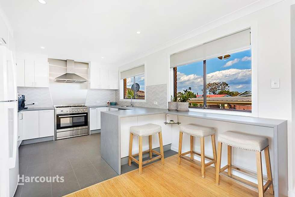 Third view of Homely house listing, 55 Cox Parade, Mount Warrigal NSW 2528