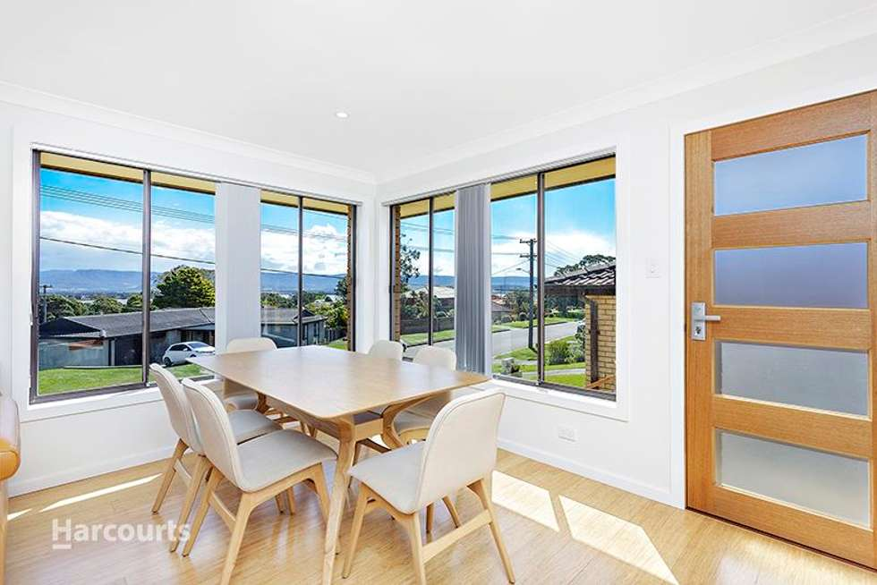 Fifth view of Homely house listing, 55 Cox Parade, Mount Warrigal NSW 2528