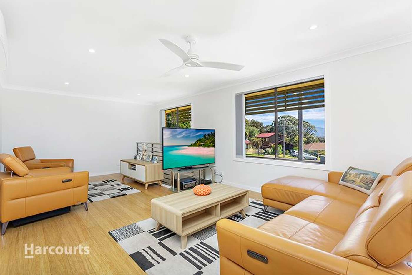 Seventh view of Homely house listing, 55 Cox Parade, Mount Warrigal NSW 2528