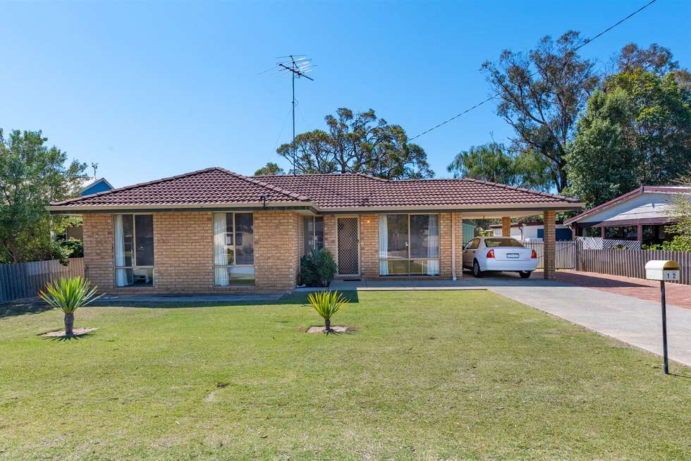 Third view of Homely house listing, 12 Nerine Street, Falcon WA 6210