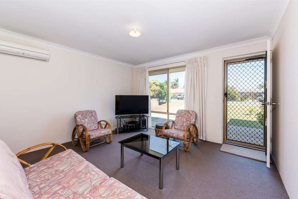 Fifth view of Homely house listing, 12 Nerine Street, Falcon WA 6210