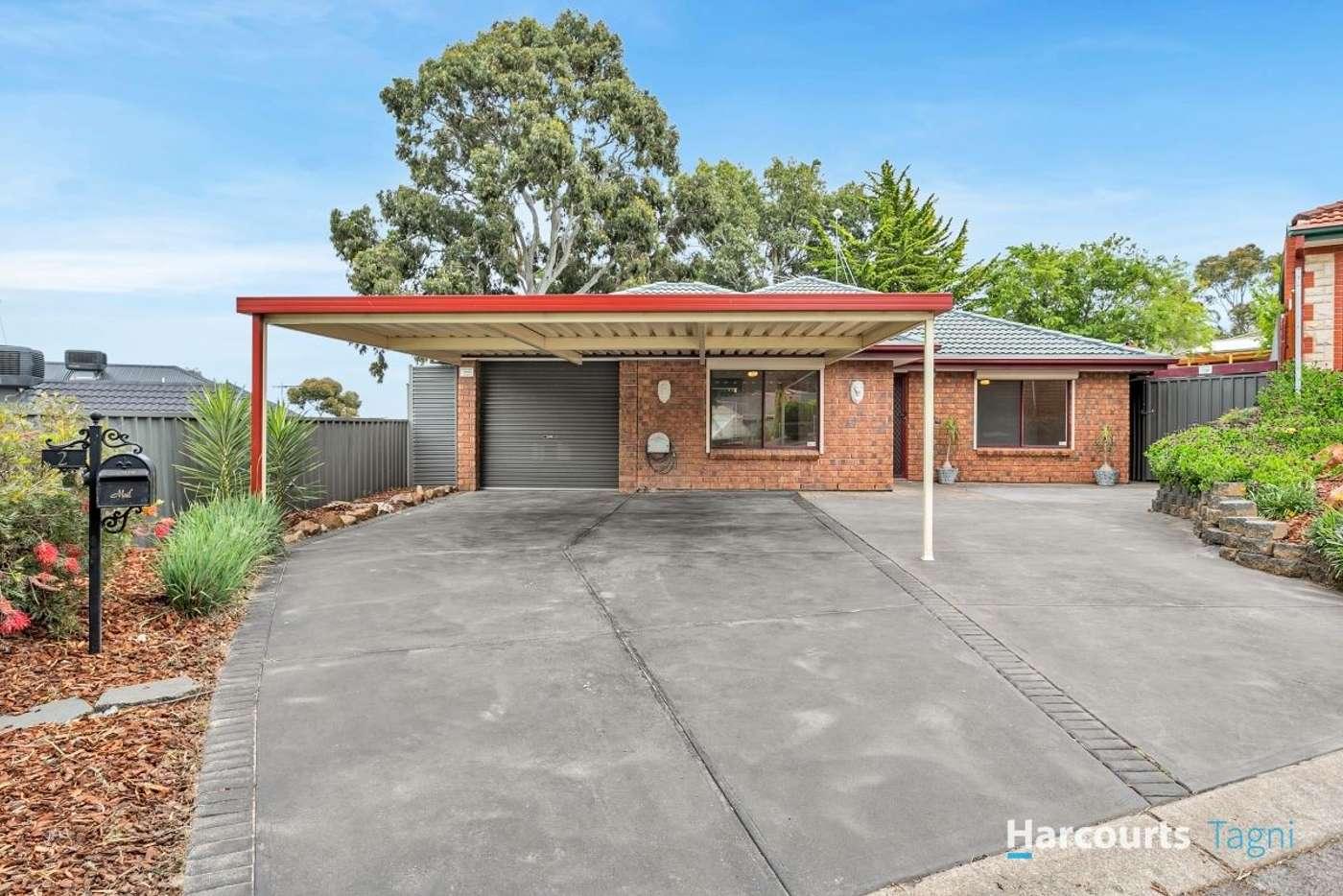 Main view of Homely house listing, 2 Nina Court, Aberfoyle Park SA 5159