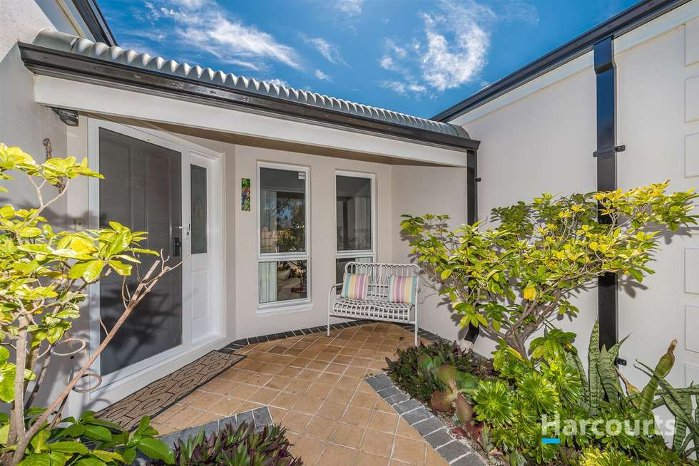 Third view of Homely house listing, 14 Stormbird Loop, Currambine WA 6028