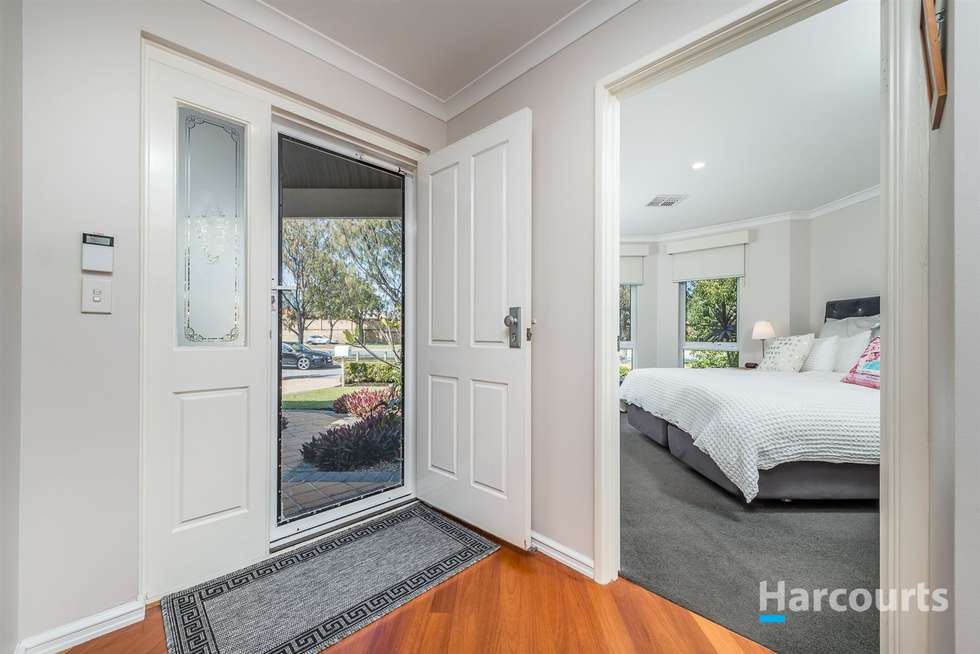 Fourth view of Homely house listing, 14 Stormbird Loop, Currambine WA 6028