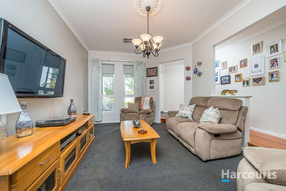 Fifth view of Homely house listing, 14 Stormbird Loop, Currambine WA 6028