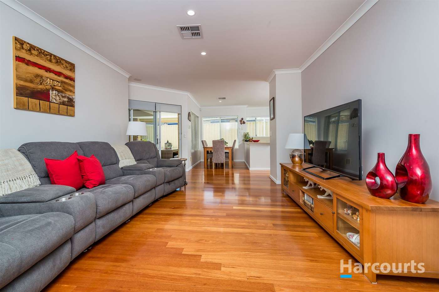 Sixth view of Homely house listing, 14 Stormbird Loop, Currambine WA 6028