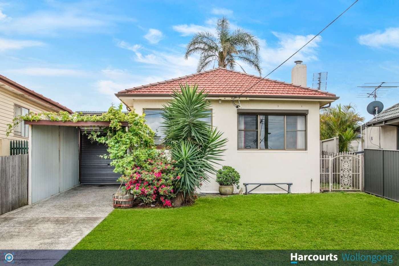 Main view of Homely house listing, 182 Flagstaff Road, Lake Heights NSW 2502