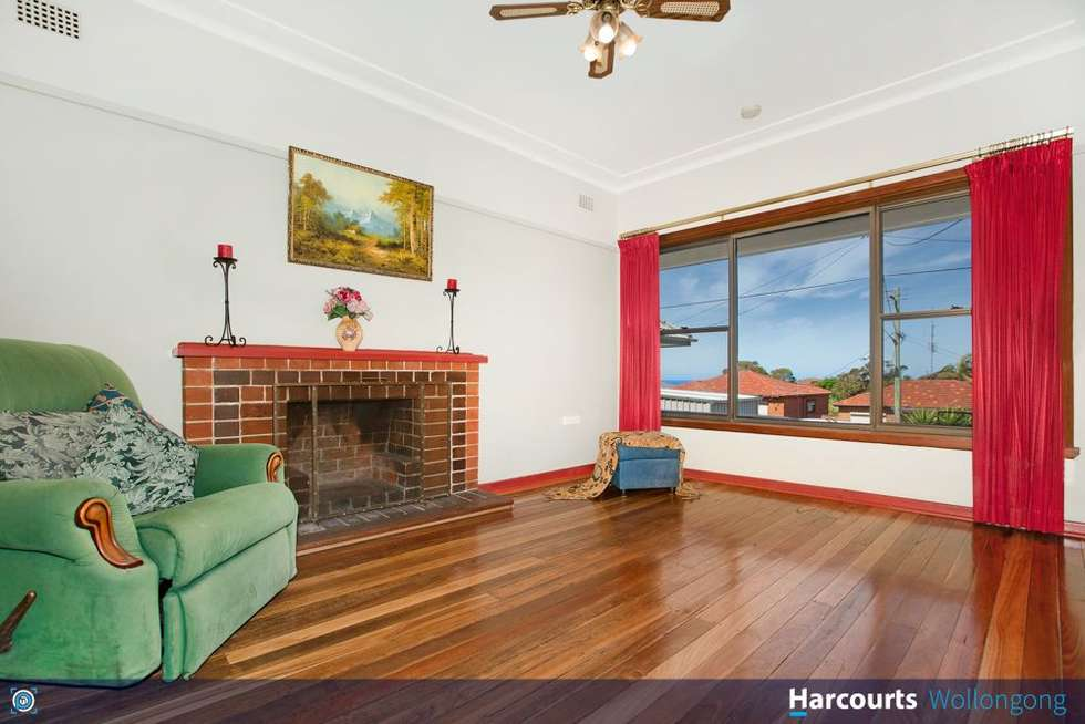 Second view of Homely house listing, 182 Flagstaff Road, Lake Heights NSW 2502