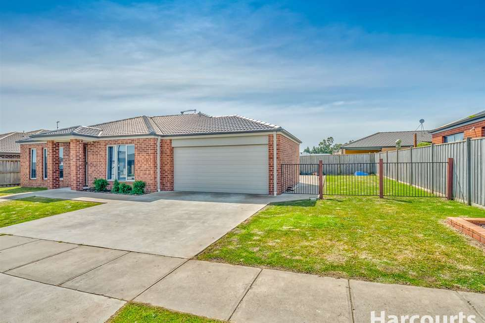Second view of Homely house listing, 40 Woodlawn Boulevard, Yarragon VIC 3823