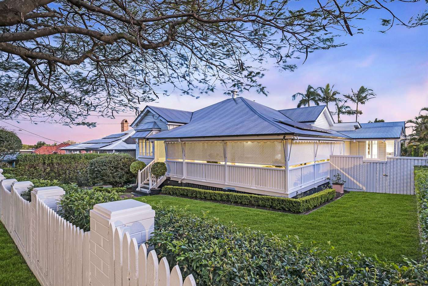 Main view of Homely house listing, 5 Sword Street, Ascot QLD 4007