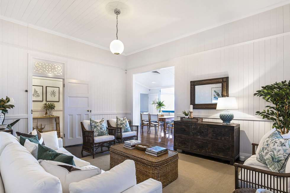 Fourth view of Homely house listing, 5 Sword Street, Ascot QLD 4007