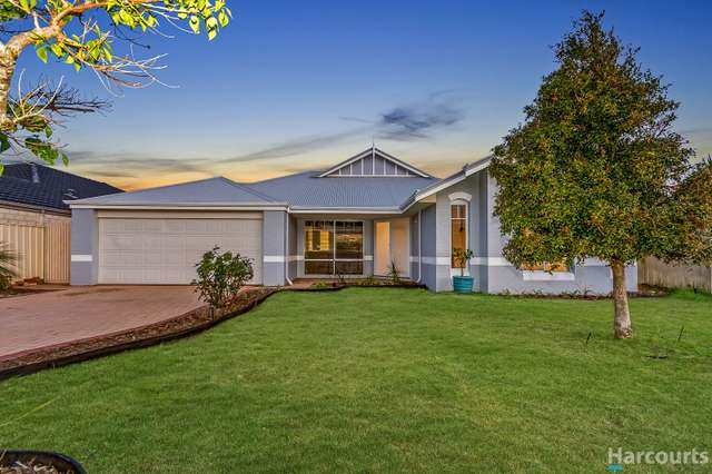 28 Edgeworth Circuit, Tapping WA 6065