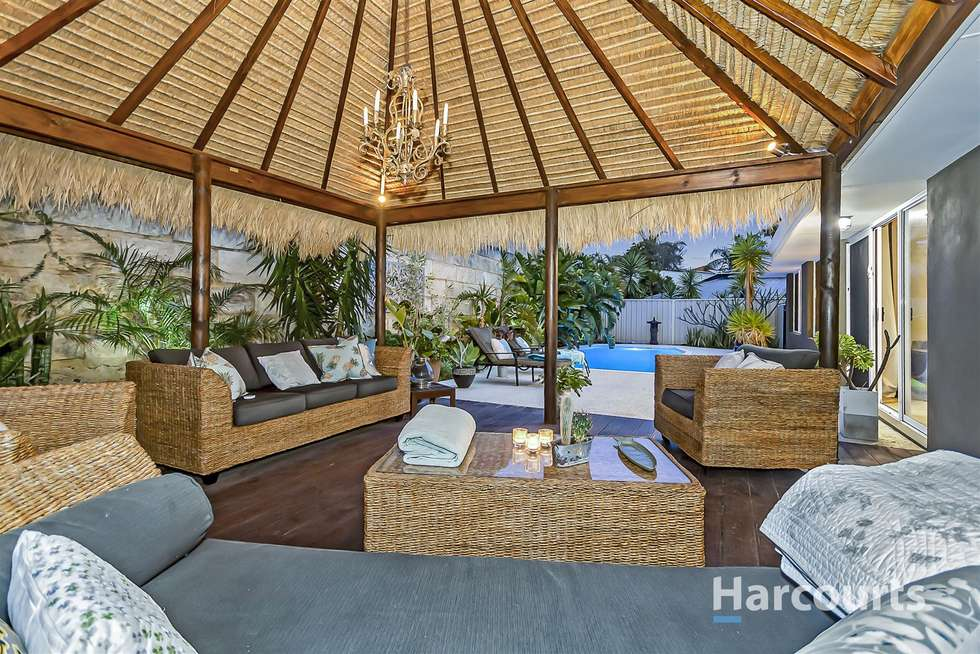 Second view of Homely house listing, 30 Manhattan Avenue, Iluka WA 6028
