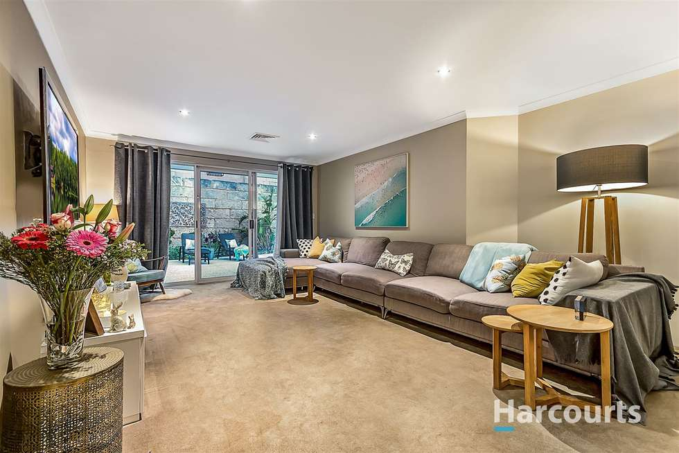 Fourth view of Homely house listing, 30 Manhattan Avenue, Iluka WA 6028