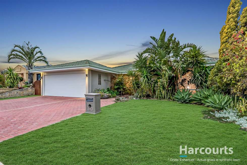 Fifth view of Homely house listing, 30 Manhattan Avenue, Iluka WA 6028