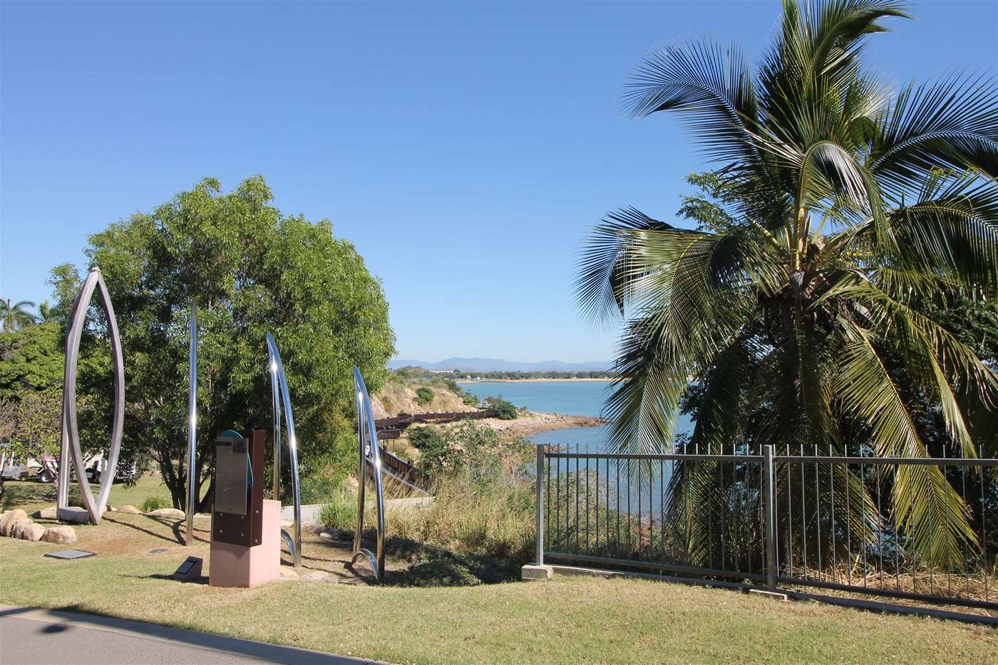 Main view of Homely unit listing, 5/16 Primrose Street, North Ward QLD 4810