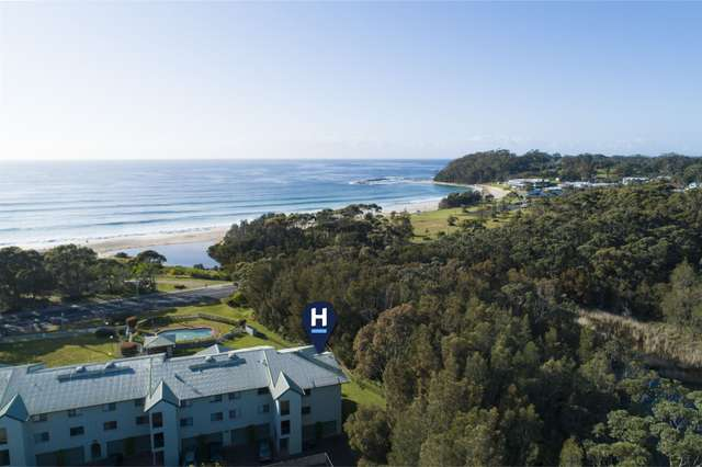 13/1A Mitchell Parade, Mollymook NSW 2539