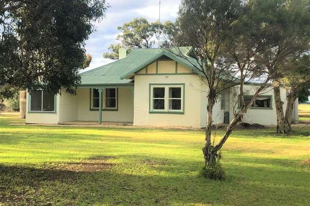 """Kensington Park"" Claremont Rd, Deniliquin NSW 2710"