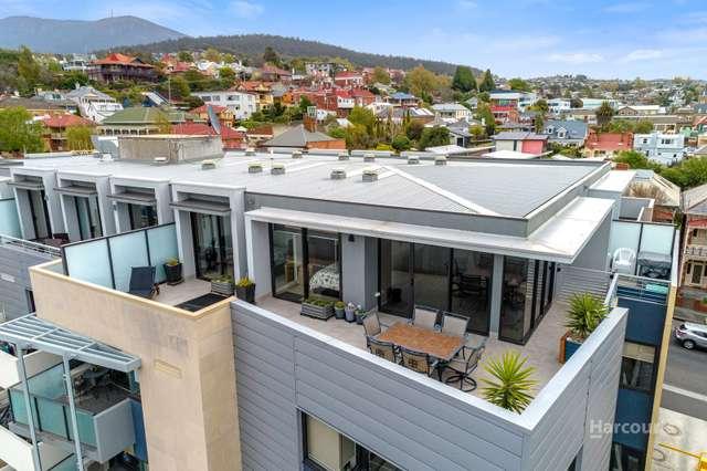 39/166 Bathurst Street, Hobart TAS 7000