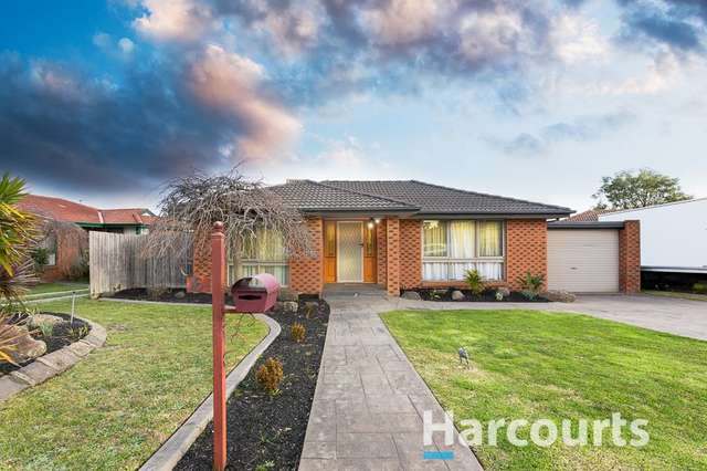 6 Lynne Court, Hallam VIC 3803