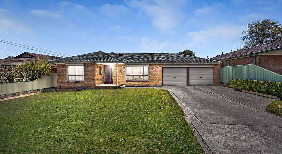 21 Midlands Drive, Ballarat North VIC 3350