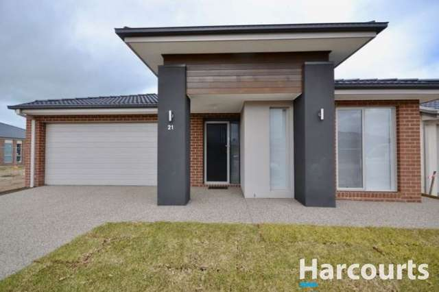 21 Ashcroft Avenue, Clyde VIC 3978