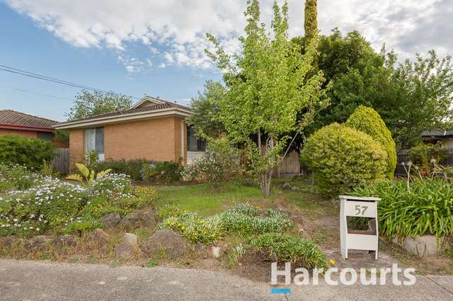 57 Illawarra Crescent, Dandenong North VIC 3175