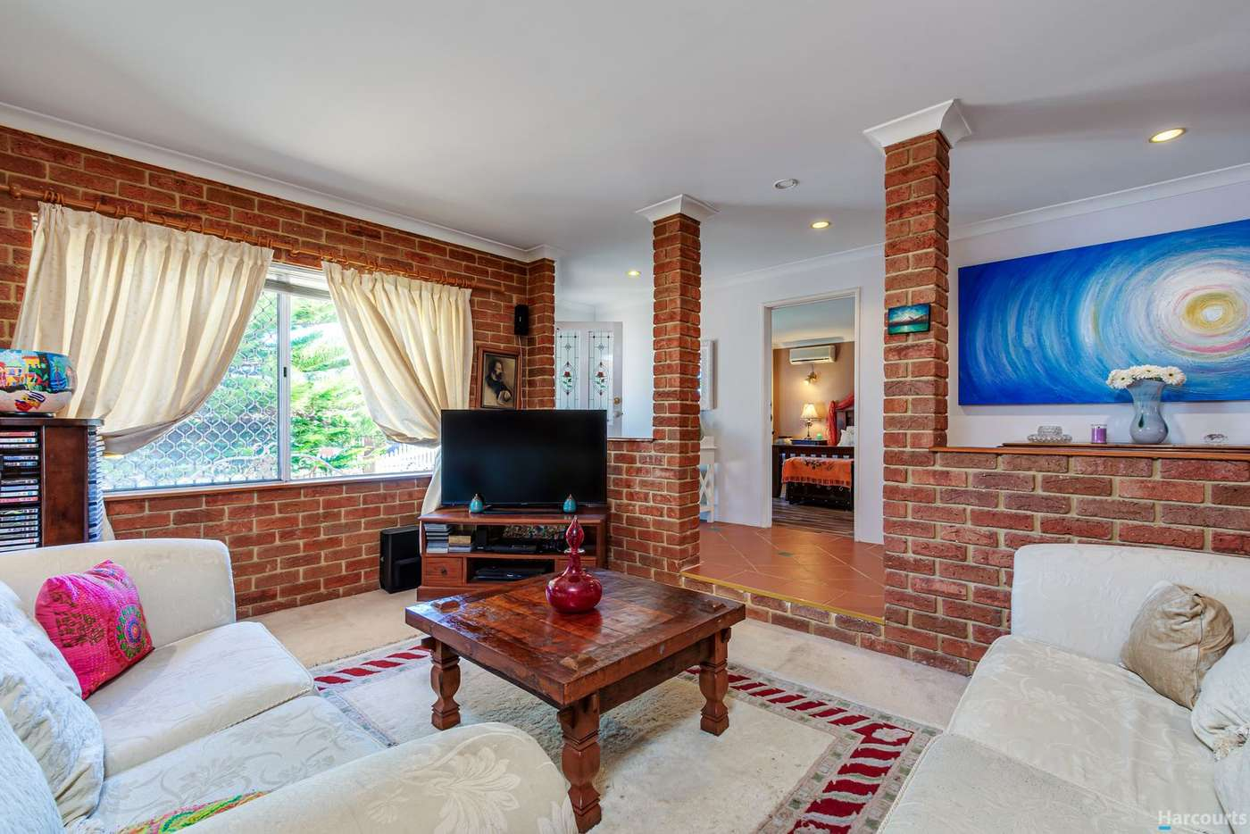 Sixth view of Homely house listing, 4 Lapwing Rise, Currambine WA 6028